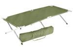 Rothco 4599 GI Type Olive Drab Oversized Aluminum Folding Cot