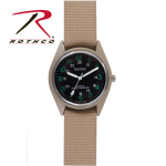 Rothco 4605 Rothco Swat Watch - Khaki