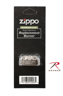 Rothco 4634 Zippo Hand Warmer Replacement Burner (44003)