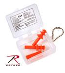 Rothco 4710 GI Type Earplugs