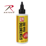 Rothco 4754 G96 Synthetic Clp Gun Oil- 4 Oz.