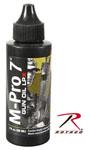 Rothco 4769 M-Pro 7 Gun Oil Lpx (Clp) - 2 Oz