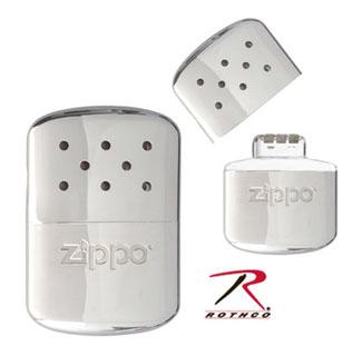 Rothco 4834 Zippo Hand Warmer