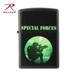 Rothco 4854 Special Forces Zippo Lighter