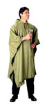 Rothco 4865 Olive Drab 100% Polyester Poncho