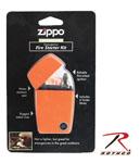 Rothco 4874 Zippo Emergency Fire Starter Kit