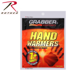 Rothco 4923 Hand Warmers / 7+ Hours