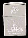 Rothco 4940 U.S. Marine Corps Zippo Lighter
