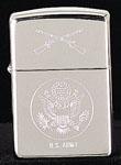 Rothco 4941 U.S. Army Zippo Lighter
