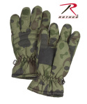 Rothco 4943 Kid's Camo Thermoblock™ Insulated Gloves