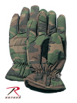 Rothco 4944 Camo Insulated Hunting Gloves