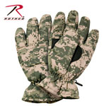 Rothco 4955 ACU Digital Insulated Hunting Gloves
