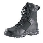 "Rothco 5052 Rothco Forced Entry Tactical Boot / 8"" Black"