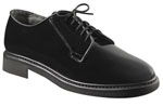 Rothco 5055 Rothco Uniform Oxford / Hi-Gloss - Black