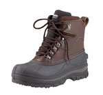 "Rothco 5059 Rothco Cold Weather Hiking Boot / 8"" - Brown"