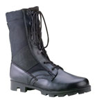 "Rothco 5090 Rothco GI Type Speedlace Jungle Boot / 9"" - Black"