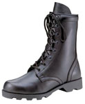 "Rothco 5094 Rothco GI Type Speedlace Combat Boot / 10"" - Black"