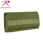 Rothco 51116 Rothco 18 Round Shotgun/Airsoft Ammo Pouch - Od