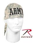 Rothco 5118 Army Digital Camo ''army'' Headwrap