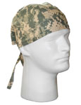 Rothco 5178 Acu Digital Headwrap