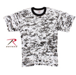 Rothco 5210 5210 Rothco T-Shirt / Digital City Camo