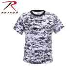 Rothco 5213 5213 Rothco T-Shirt / Digital City Camo
