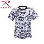 Rothco 5266 Rothco Kids T-Shirt - City Digital Camo
