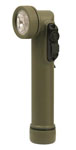 Rothco 527 Led Mini Army Style Flashlight - Od
