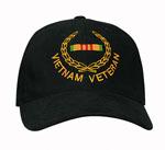 Rothco 5320 Vietnam Veteran Insignia Cap