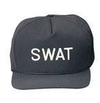 Rothco 5322 Swat Law Enforcement Adjustable Insignia Caps