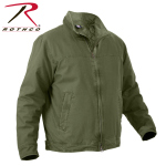 Rothco 53386 53386 Rothco 3 Season Concealed Carry Jacket/l - Od