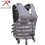 Rothco 5402 Rothco Molle Modular Vest - Acu Digital