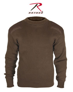 Rothco 5415 5415 Rothco Acrylic Commando Sweater