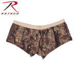 Rothco 54776 Rothco Womens Booty Shorts - Smokey Branch