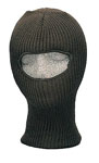 Rothco 5501 O.D. One-Hole Face Mask