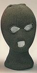 Rothco 5503 Olive Drab Acrylic Face Mask