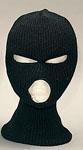 Rothco 5504 Black Acrylic Face Mask