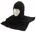 Rothco 5522 Balaclava With Dickie - Black
