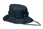 Rothco 5546 Black Jungle Hats