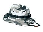 Rothco 5550 City Camo Jungle Hat