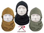 Rothco 5585 Polar Fleece Adjustable Balaclava