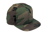 Rothco 5600 Woodland Camo Kid's Adjustable Cap