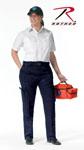 Rothco 5624 Womens Navy Blue Emt Pant