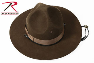 Rothco 5655 Campaign Hat