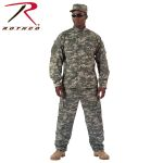 Rothco 5766 5766 ACU Digital Uniform Shirt