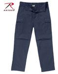 Rothco 5775 5775 Ultra Forcetm Midnight Blue Zipper Fly Uniform Pants