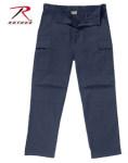 Rothco 5776 5776 5775 Ultra Forcetm Midnight Blue Zipper Fly Uniform Pants