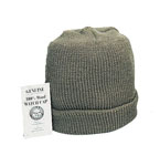 Rothco 5779 Genuine Army O.D. Wool Watch Cap