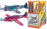 Rothco 578 Foam Wwii Assorted Gliders