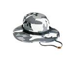 Rothco 5801 City Camo Rothco <tm> Boonie Hat